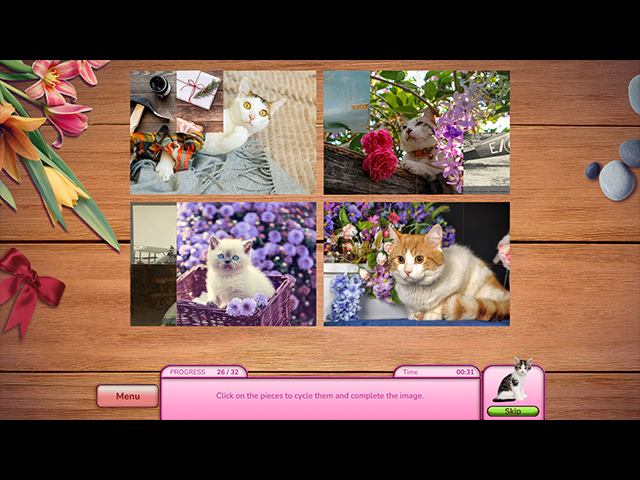 I Love Finding Cats Collector's Edition - Screenshot
