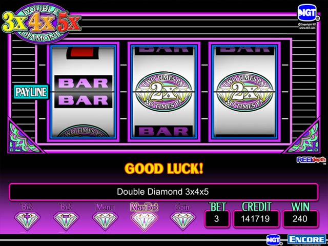 Spiele Double Drive - Video Slots Online