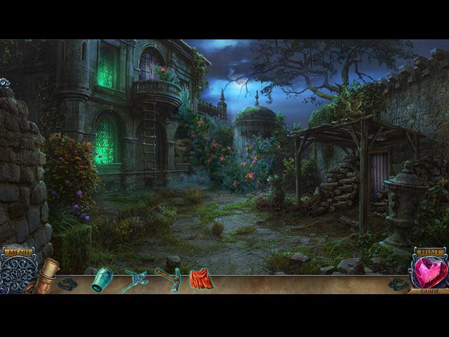 Immortal Love: Black Lotus - Screenshot 1