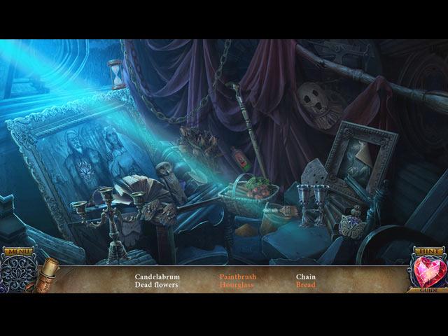 Immortal Love: Black Lotus - Screenshot 2