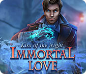 Immortal Love: Kiss of the Night Walkthrough