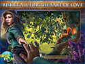 Screenshot for Immortal Love: Letter From The Past Collector's Edition