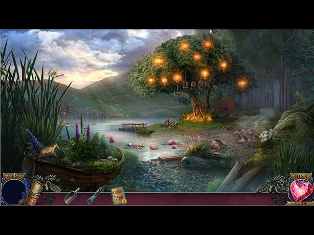 Immortal Love: Sparkle of Talent - Screenshot
