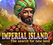 Imperial Island 2: The Search for New Land