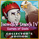 Download Incredible Dracula IV: Game of Gods Collector's Edition from Big Fish Games