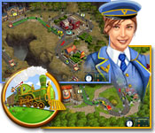 transportation game time management games strategy games software  Incredible Express