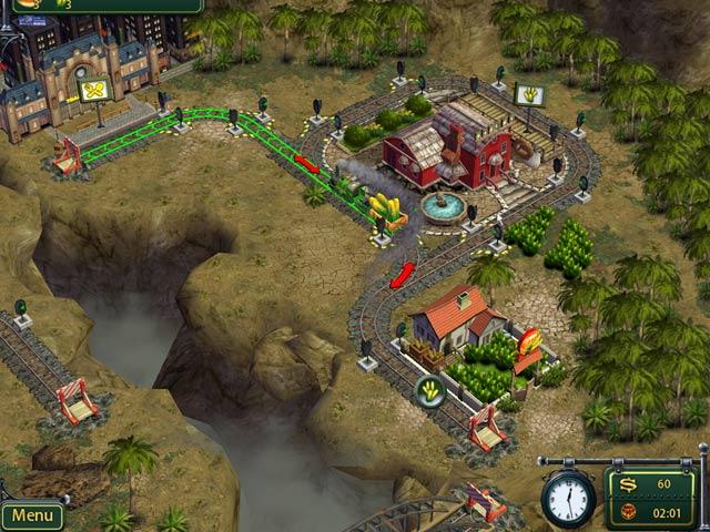 Big Fish Games Puzzle Express
