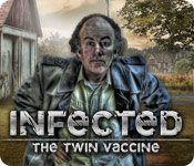Infected the Twin Vaccine