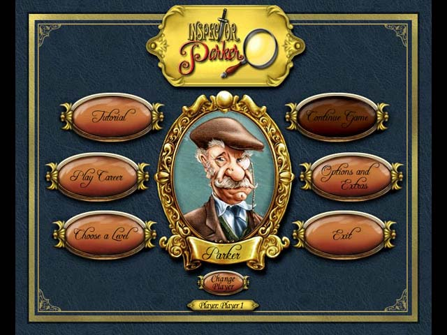 Inspector Parker Ipad Iphone Android Mac Pc Game Big Fish