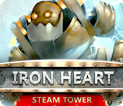 Iron Heart: Steam Tower