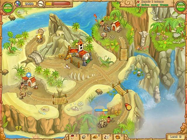 gamesisland