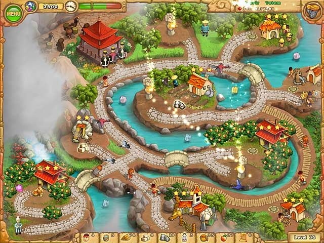 Island tribe 4 ipad iphone android mac pc game for Big fish games manager