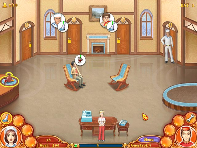 janes hotel 3 full version apk