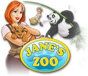 Jane's Zoo