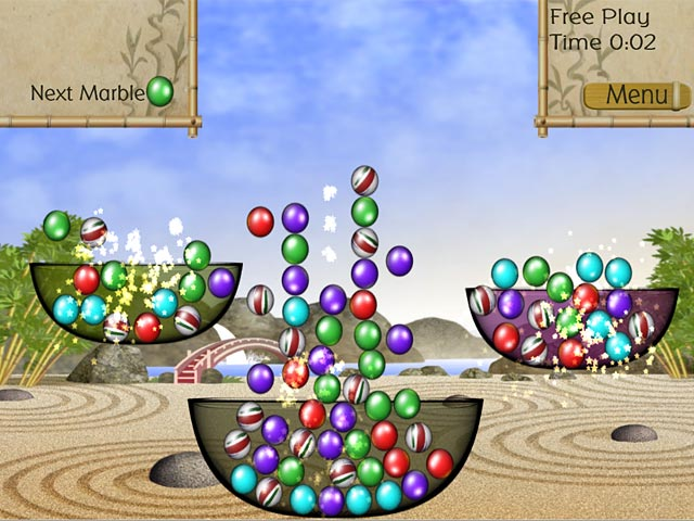 jar of marbles ipad iphone android mac pc game big fish