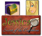 Jessica Secret of the Caribbean