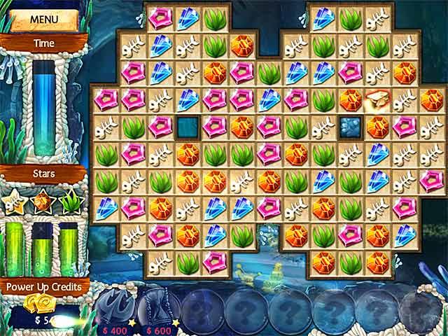 Video for Jewel Legends: Atlantis