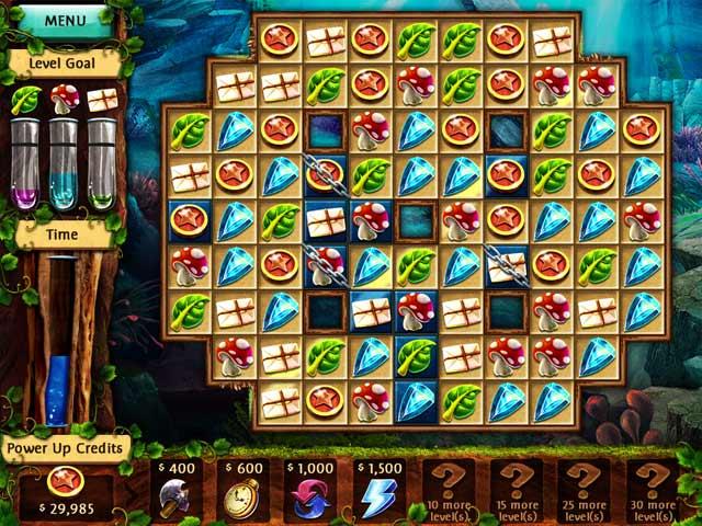 Offline Jewel Games