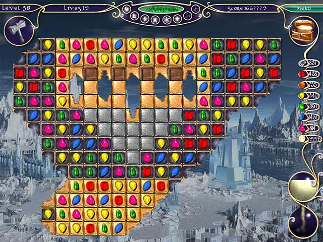 Jewels 2 Game