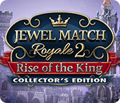 Jewel Match Royale (Collector's Edition)