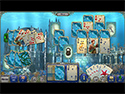 (Casual Game) Jewel Match Solitaire Atlantis