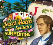 Jewel Match Solitaire: Summertime