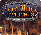 Jewel Match Twilight 3 Collector's Edition