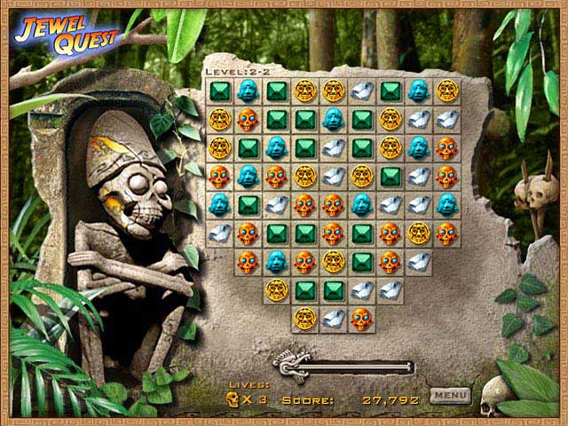 gallery of jewel quest 2 game free free games download pc games