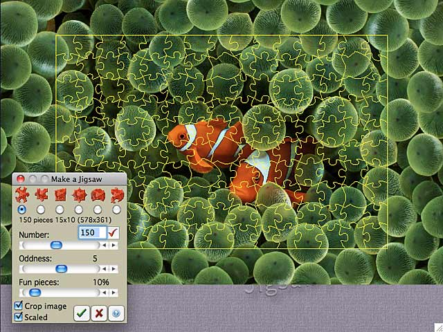 Jigsaws Galore > iPad, iPhone, Android, Mac & PC Game | Big Fish