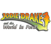 Jodie Drake and the World in Peril Walkthrough