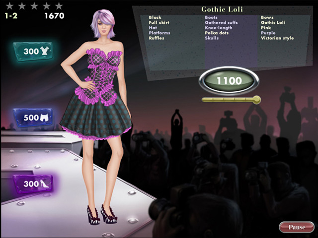 Jojo S Fashion Show World Tour Ipad Iphone Android Mac Pc Game Big Fish