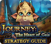 Journey: The Heart of Gaia Strategy Guide