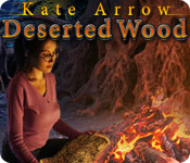 kate-arrow-desert-wood