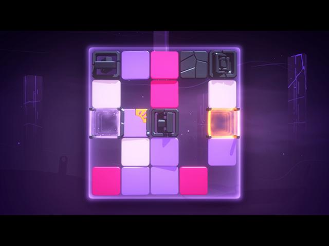 Kensho - Screenshot