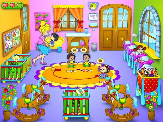 Online Spiel Kinder