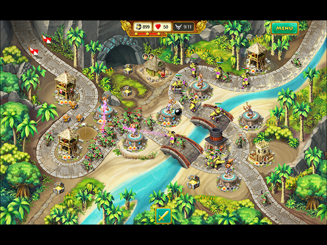 Play Kingdom Chronicles 2 for Free