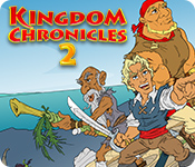 Kingdom Chronicles 2