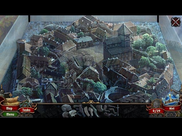 Kingmaker: Rise to the Throne - Screenshot 2