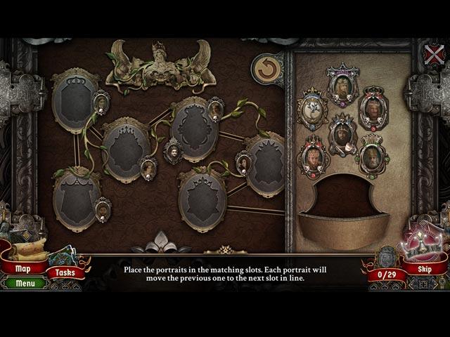 Kingmaker: Rise to the Throne - Screenshot 3
