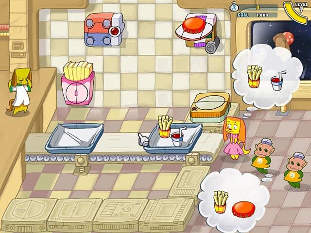 Kukoo Kitchen > iPad, iPhone, Android, Mac & PC Game | Big Fish