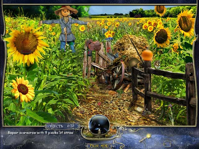Wizard Of Oz Games