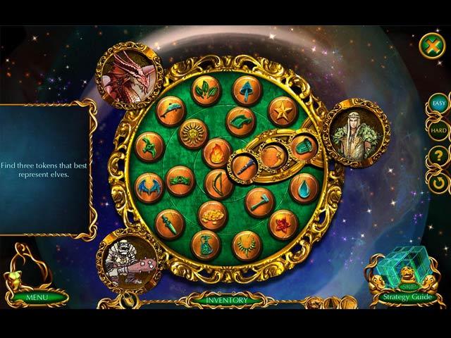 Labyrinths of the World: A Dangerous Game - Screenshot 2