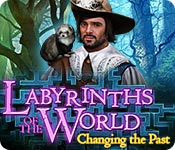 Labyrinths of the World: Changing the Past