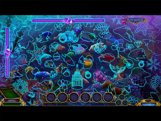 Labyrinths of the World: Eternal Winter - Screenshot