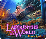 Labyrinths of the World: Fool's Gold Walkthrough