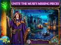 Screenshot for Labyrinths of the World: Forbidden Muse Collector's Edition