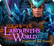 Labyrinths of the World: Hearts of the Planet Walkthrough