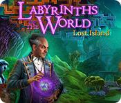 Labyrinths of the World: Lost Island Walkthrough