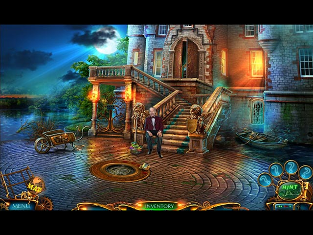 Video for Labyrinths of the World: Shattered Soul