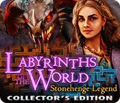 迷宫的世界:巨石阵传说收集 s版